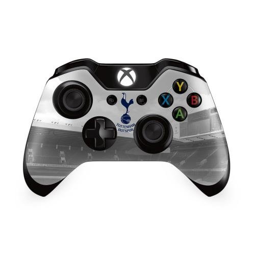 xBox One Controller Skin - Tottenham Hotspur F.C - STICKER ONLY