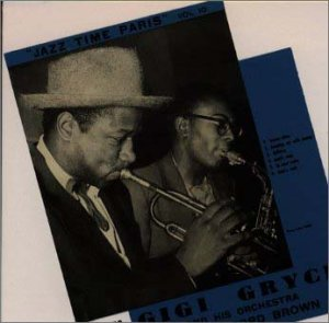 And His Orchastra Vogue Colle by Gigi Gryce (1999-01-21)