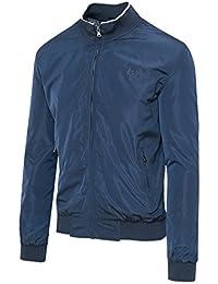 Emporio Clothing - Chaqueta impermeable - para hombre
