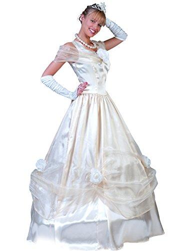 Pierro´s Kostüm Prinzessin Romy Größe 40/42