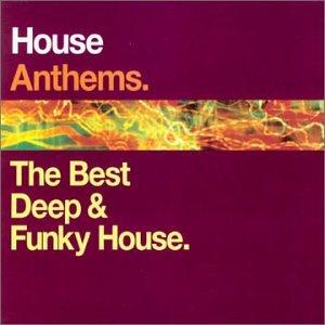 Preisvergleich Produktbild House Anthems:Best Deep & Funk