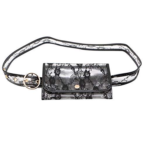OKMPL Frauen Farbe Taschen Mehrzweck Geldbörse Gürteltasche Einkaufsführer Paket Brusttasche Crossbody Flap Vielseitig Droship