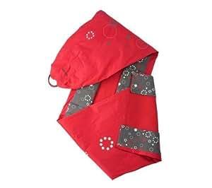 babymoov a057203 porte b b echarpe anneau rouge. Black Bedroom Furniture Sets. Home Design Ideas