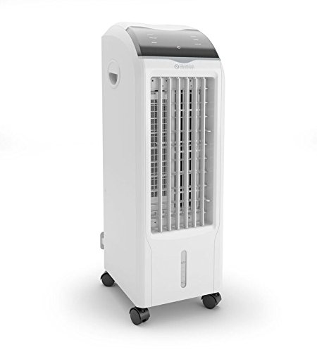 OLIMPIA SPLENDID PELER 7 - AIR COOLER  90 W  COLOR BLANCO