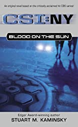 CSI NY Blood on the Sun (CSI: New York)