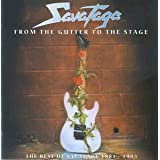 From The Gutter To The Stage - The Best Of Savatage 1981 - 1995