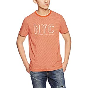 Tommy Hilfiger Stan C-nk tee S/S RF, Camiseta para Hombre