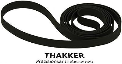 Pioneer PL-Z 82 Original Thakker Correa Tocadiscos Belt