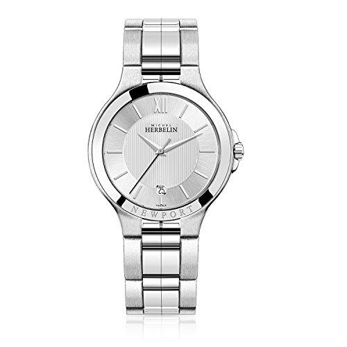 Michel Herbelin Newport Men's Watch Royal