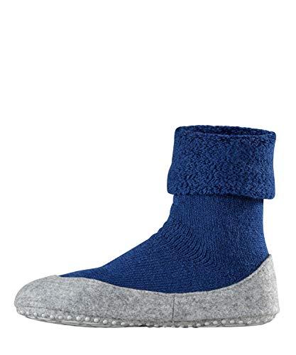 FALKE Damen Cosyshoe Socken - 1 Paar, Größe 37-42, versch. Farben, 90% Schurwolle - Wärmend, feuchtigkeitsregulierend, atmungsaktiv, rutschfest durch Silikonsohle