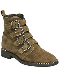 264f3f09 Amazon.es: ALPE - Piel: Zapatos y complementos