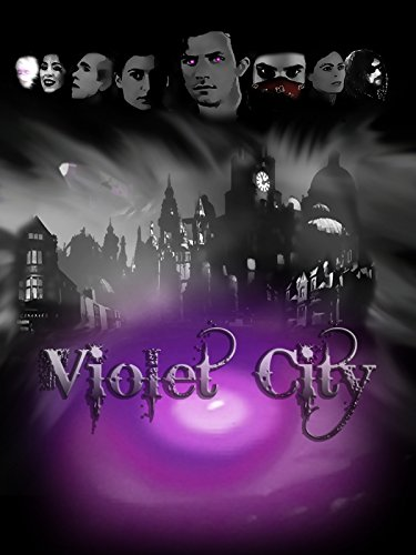 Violet City Cover
