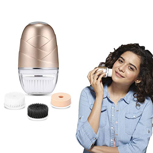 Lifelong LLM720 Rechargeable Cleansing Face Massager