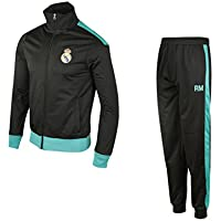 Real Madrid Rma-se-8000 Set Trainingsanzug Kinder