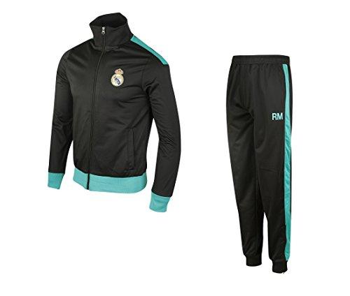 Real Madrid rma-se-8000 - Chándal Infantil RMA-SE-8000