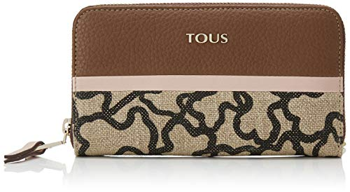 Tous Elice New, Cartera Mujer, Multicolor