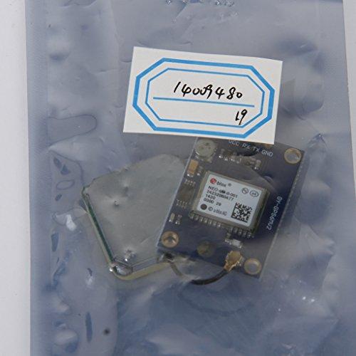 Generic Ublox NEO-6M GPS Module Aircraft Flight Controller with Antenna for Arduino APM2.5