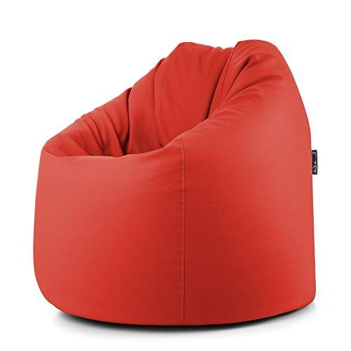 tera-pouf-pouff-puff-puf-sacco-morbido-ecopelle-rosso-78x78x93-cm-arredo-casa-moderna
