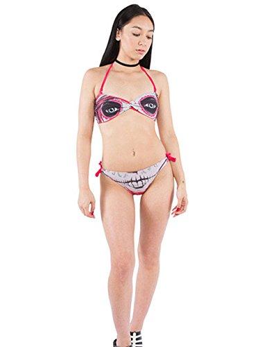 Iron Fist Damen Bikini Set Sugar Skull - Home Wrecker ()