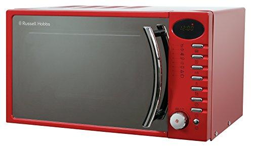 russell-hobbs-rhm1714rc-17-liter-metallische-rot-digital-mikrowelle