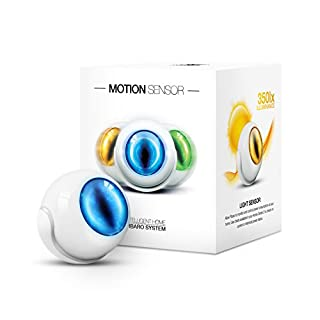 Fibaro FGMS-001 Sensor de Movimiento, Color Blanco (B00JHHNUPY) | Amazon price tracker / tracking, Amazon price history charts, Amazon price watches, Amazon price drop alerts