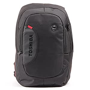 Toshiba Backpack For 15.6 Inch Laptop (Black)