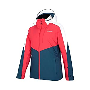 Ziener Damen Polia Lady (Jacket Ski) Jacke