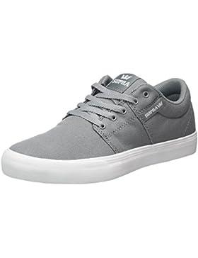 Supra Unisex-Kinder Stacks Vulc Ii Sneaker