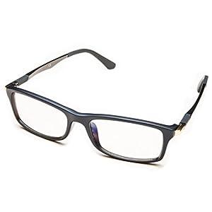 PROSPEK – Hochwertige Computer Brillen – Dynamic (Großer Rahmen) – Blaulicht- und Blendschutz