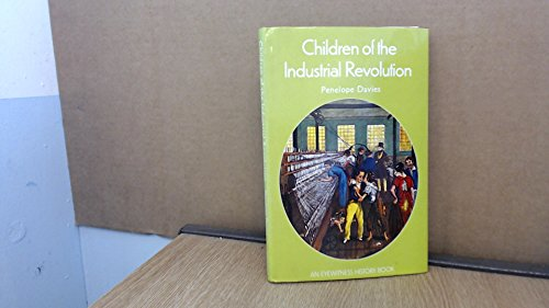Children of the Industrial Revolution