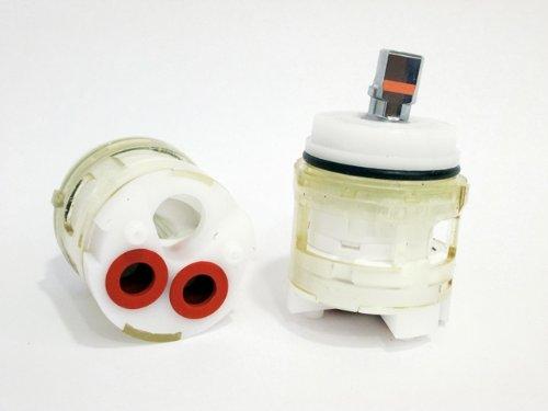 Vasche Da Bagno Zucchetti : Zucchetti rubinetteria r  cartuccia mm dal zetamix