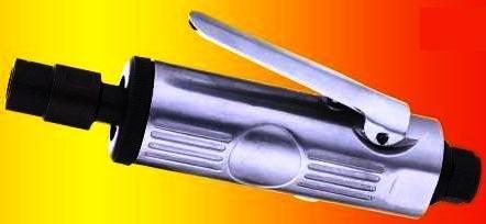 Fresadora amoladora recta Aire neumática 1/4'