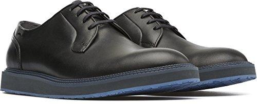 Camper Magnus 18897-039 Chaussures habillées Homme Noir