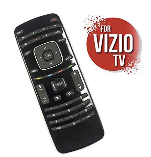 VIZIO XRT100 XRD1TV Fernbedienung für Vizio LED/LCD Smart TV, 4K UHD TV, passend für Vizio M Serie, Vizio D Serie, Vizio E Serie