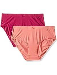 Van Heusen Woman Women's 11110 Plain/Solid Bikini