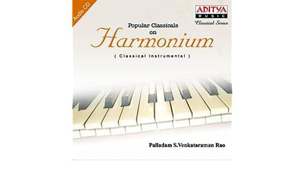Buy Popular Classicals on Harmonium Online at Low Prices in India