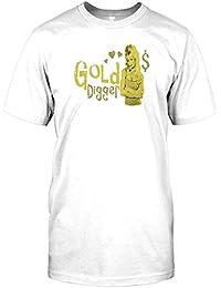 Gold Digger - Cool Kids T Shirt