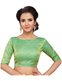 Designer Blouse Buy Blouse Online At Best Prices In India Amazonin
