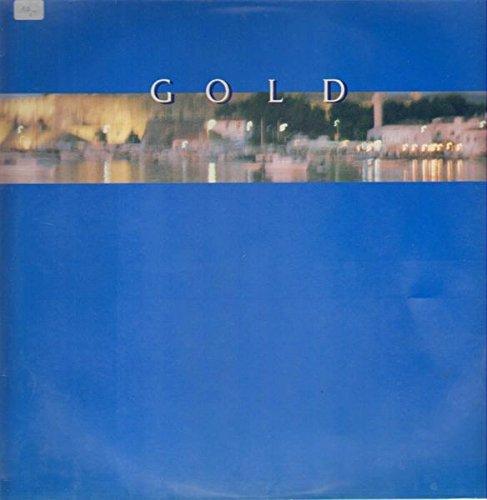 Gold Vinyl (Gold)