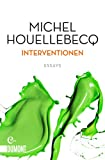 Interventionen: Essays