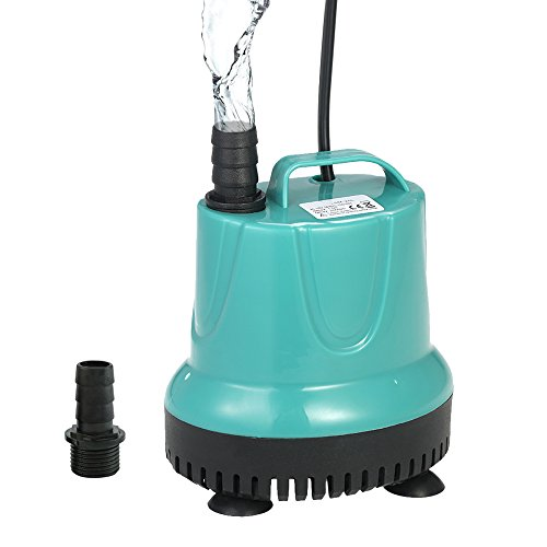 Decdeal - Mini Bomba Agua Sumergible Pecera