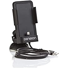 Dension ip6lcrp profesional para coche para iPhone 6/6Plus/5S/5C/5para Dension Gateway de serie o USB de radio/–Navi/–Headunit
