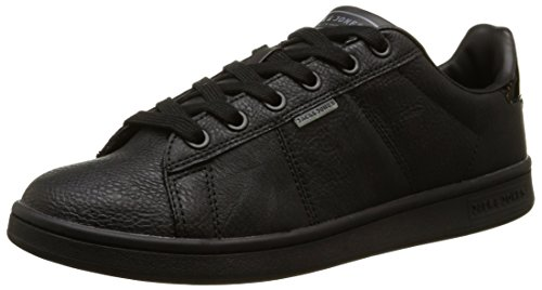 Jack & Jones Bane, Baskets Basses Homme Gris (Anthracite)