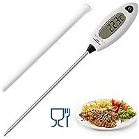 Amazon.it: Termometri da cucina: Casa e cucina: Termometri da carne ...
