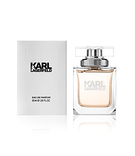LAGERFELD Karl Lagerfeld for Women EDP Vapo 85 ml, 1er Pack (1 x 85 ml)