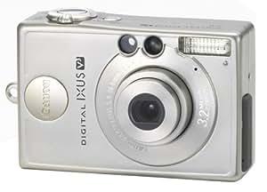 Canon Ixus V3 Digital Camera [3MP 2xOptical]