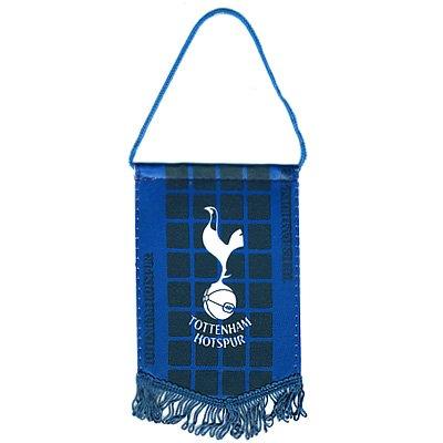 Tottenham Hotspur F.C. Mini Pennant PZ -