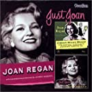 Just Joan/The Girl Next Door: With Accompaniment Directed By JOHNNY ROBERTS