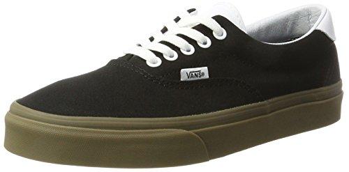Vans Era 59, Chaussures de Running Homme, Noir (Bleacher), 40 EU