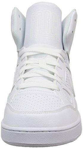 NIKE - 616281 102, scarpe  Basket da uomo Bianco